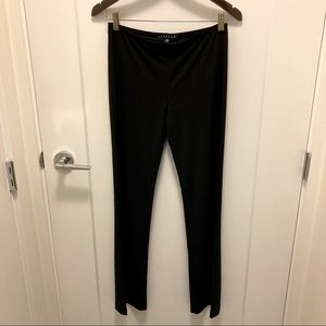 THEORY Sheer Pants Lingerie Liner sz 6